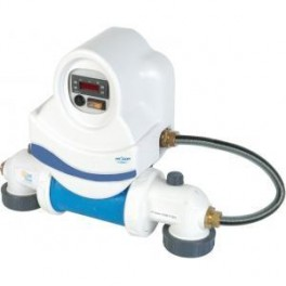 Echangeur thermique Climexel Inox-CA, MK-4