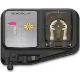 R gulateur automatique de ph pour piscine jusqu 39 100m3 for Ph pour piscine