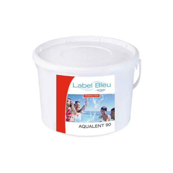 Tac plus en poudre aquatac 5 kg for Tac produit piscine
