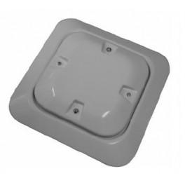 Plaque anti-vortex 415 x 415  conformes à la norme européenne EN 13451-1: 2000