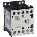 Contacteur 3 pôles 230 V/AC 1 NO (T) Siemens / SMEG / EATON