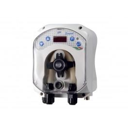 R gulateur automatique de ph simpool pour piscine jusqu 39 for Regulateur ph piscine automatique