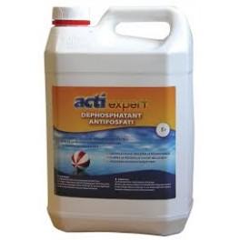 4 x Déphosphatant ACTI EXPERT - 5L