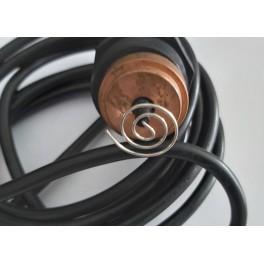 Sonde Chlore platine/cuivre à bille