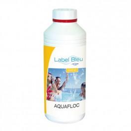 6 x Floculant choc, Aquafloc - 1 Litre