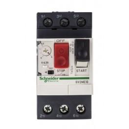 Disjoncteur Thermique Moteur GV2-M10 4.0/6.3