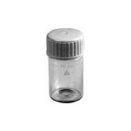5 x Eprouvette, Fiole LOVIBOND 4,5 cm pour trousse photomètre PCK5