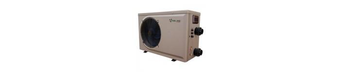 Pompes à Chaleur -15°C inverter